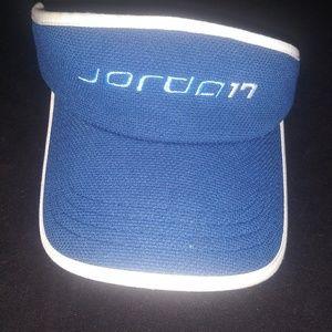 Jordan sun visor